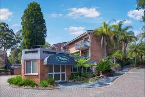 Medina Serviced Apartments North Ryde Sydney - Accommodation Mermaid Beach