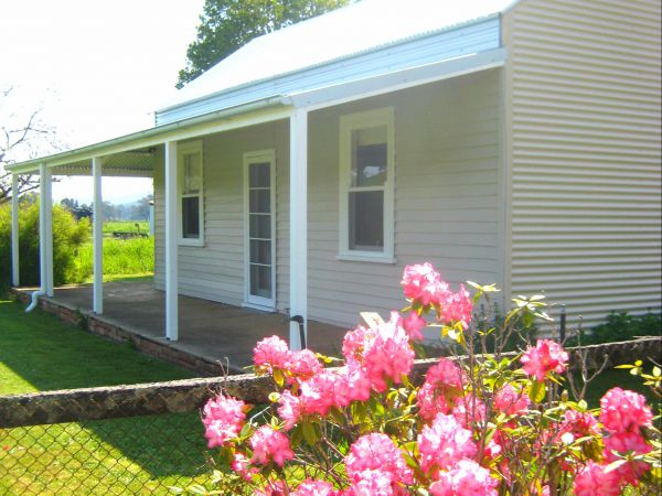Orange Tree Cottage - Accommodation Mermaid Beach