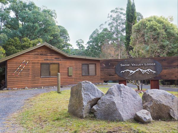 Snow Valley Lodge - Accommodation Mermaid Beach