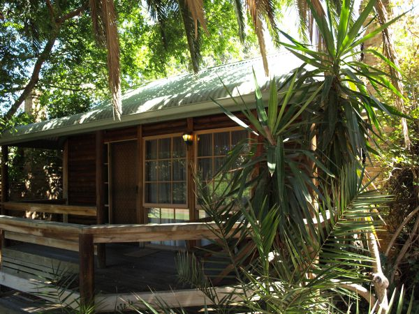 Ti-Tree Village Ocean Grove - Accommodation Mermaid Beach