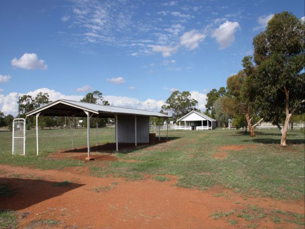 Trundle Showground - Accommodation Mermaid Beach