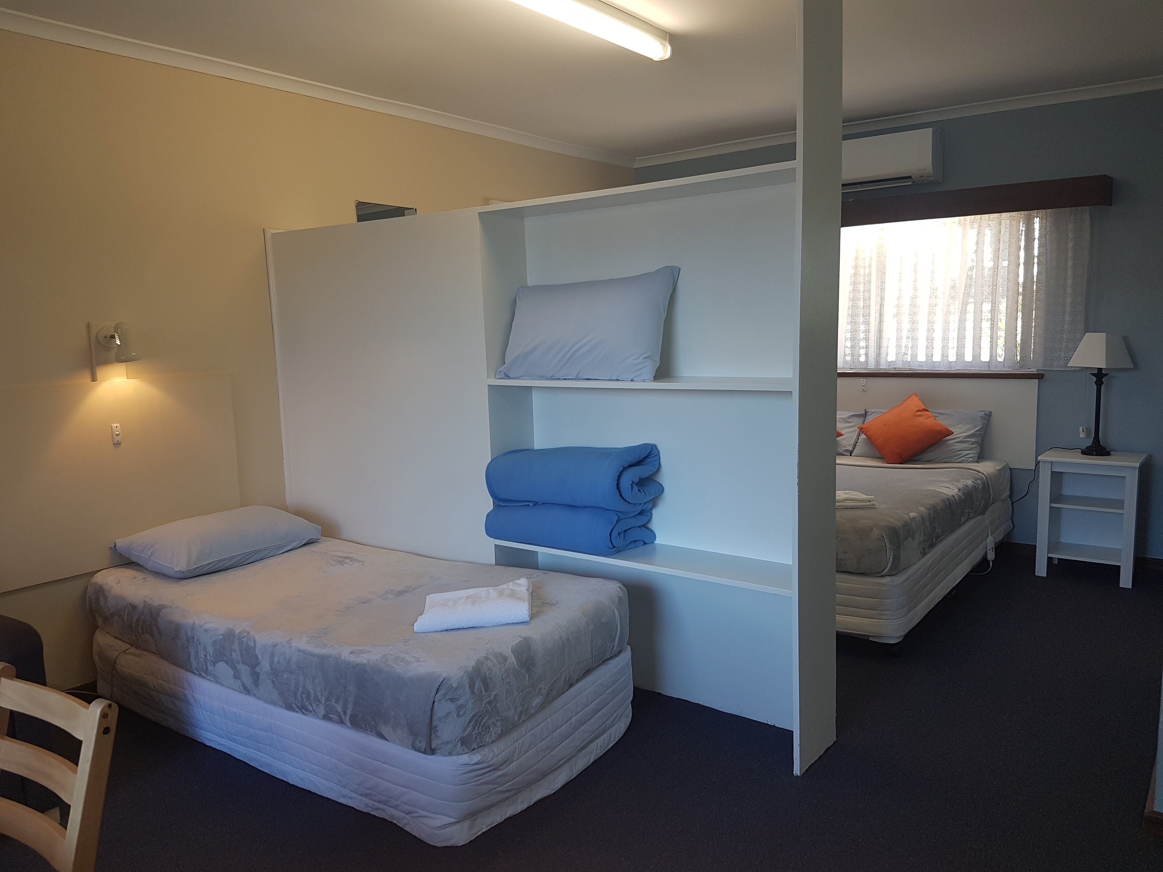 Beachport Motor Inn - Accommodation Mermaid Beach