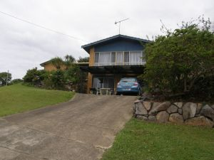 Ambience at Diggers Beach - Accommodation Mermaid Beach