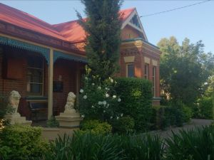 Boutique Motel Sefton House - Accommodation Mermaid Beach