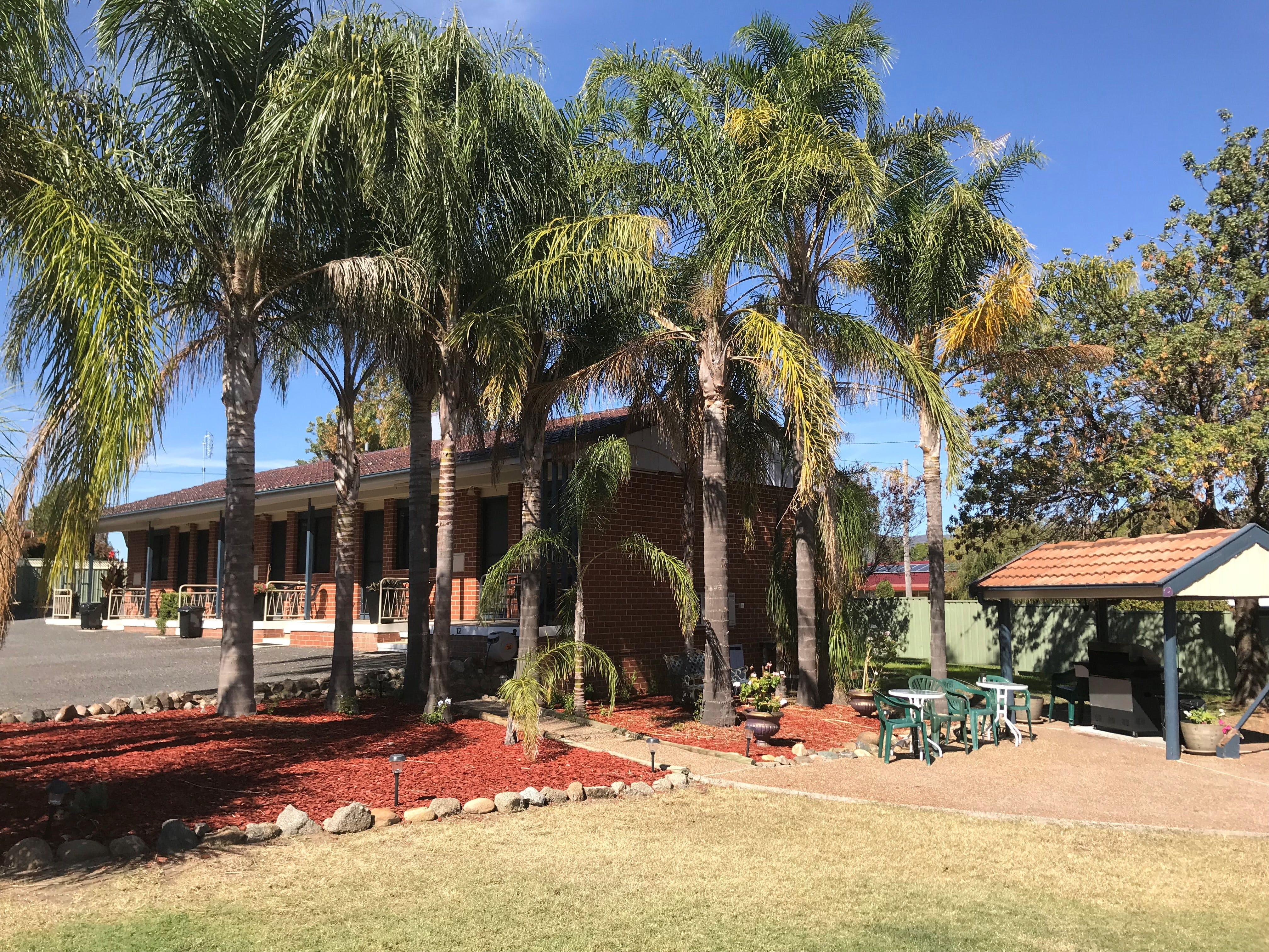 Kootingal Landview Motel - Accommodation Mermaid Beach