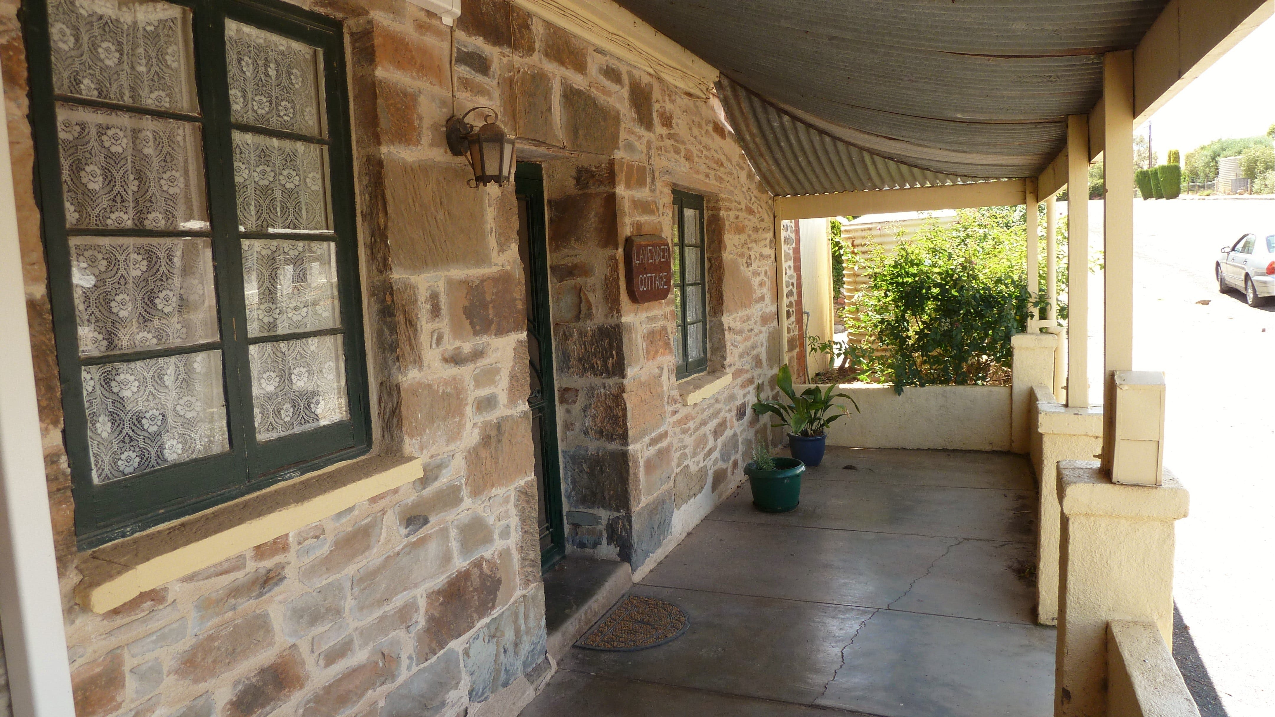 Lavender Cottage Bed And Breakfast Accommodation - Accommodation Mermaid Beach