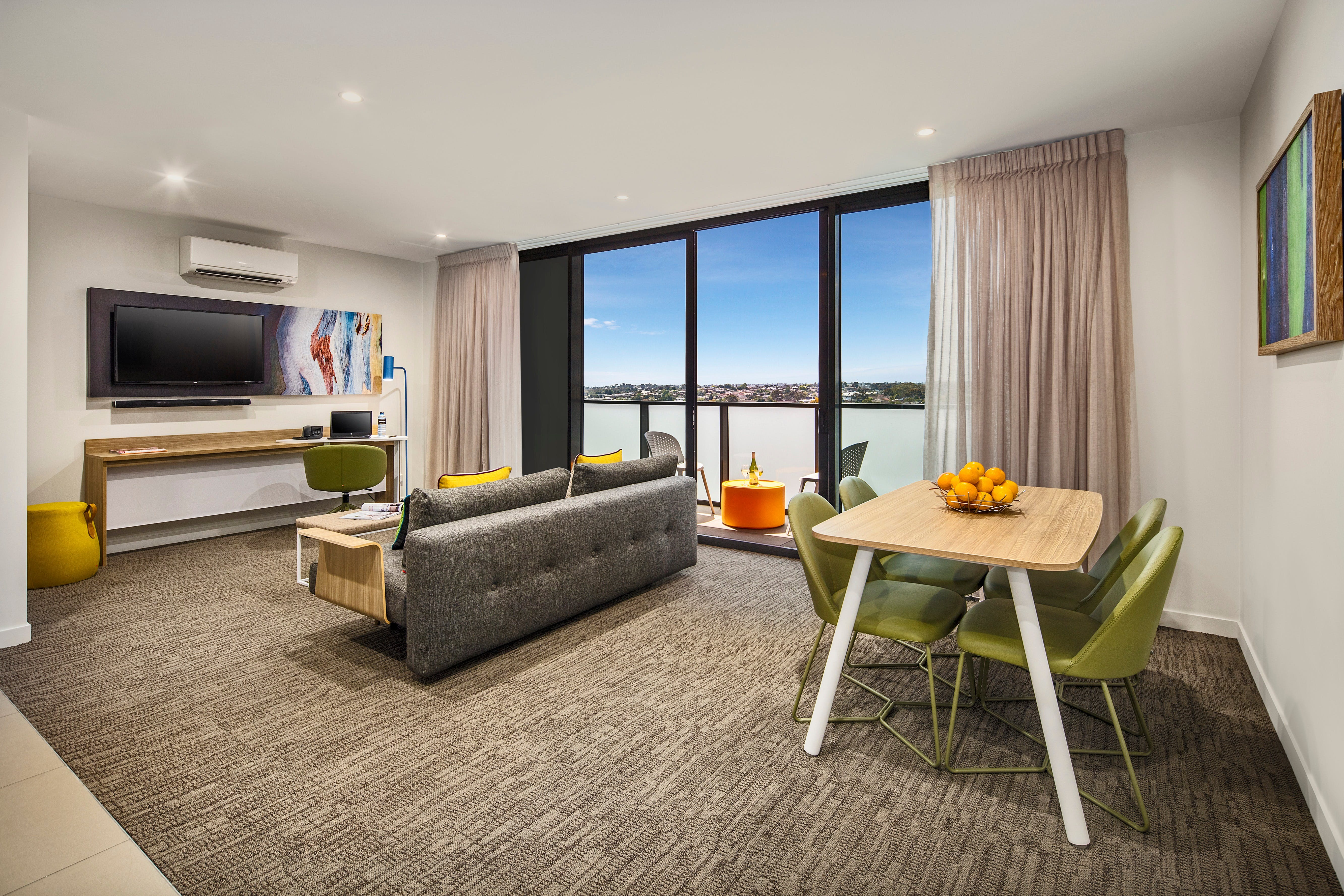 Quest Dandenong Central - Accommodation Mermaid Beach