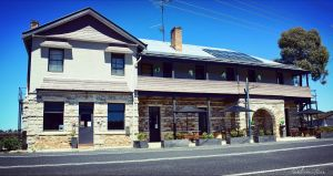 Royal Hotel Capertee - Accommodation Mermaid Beach