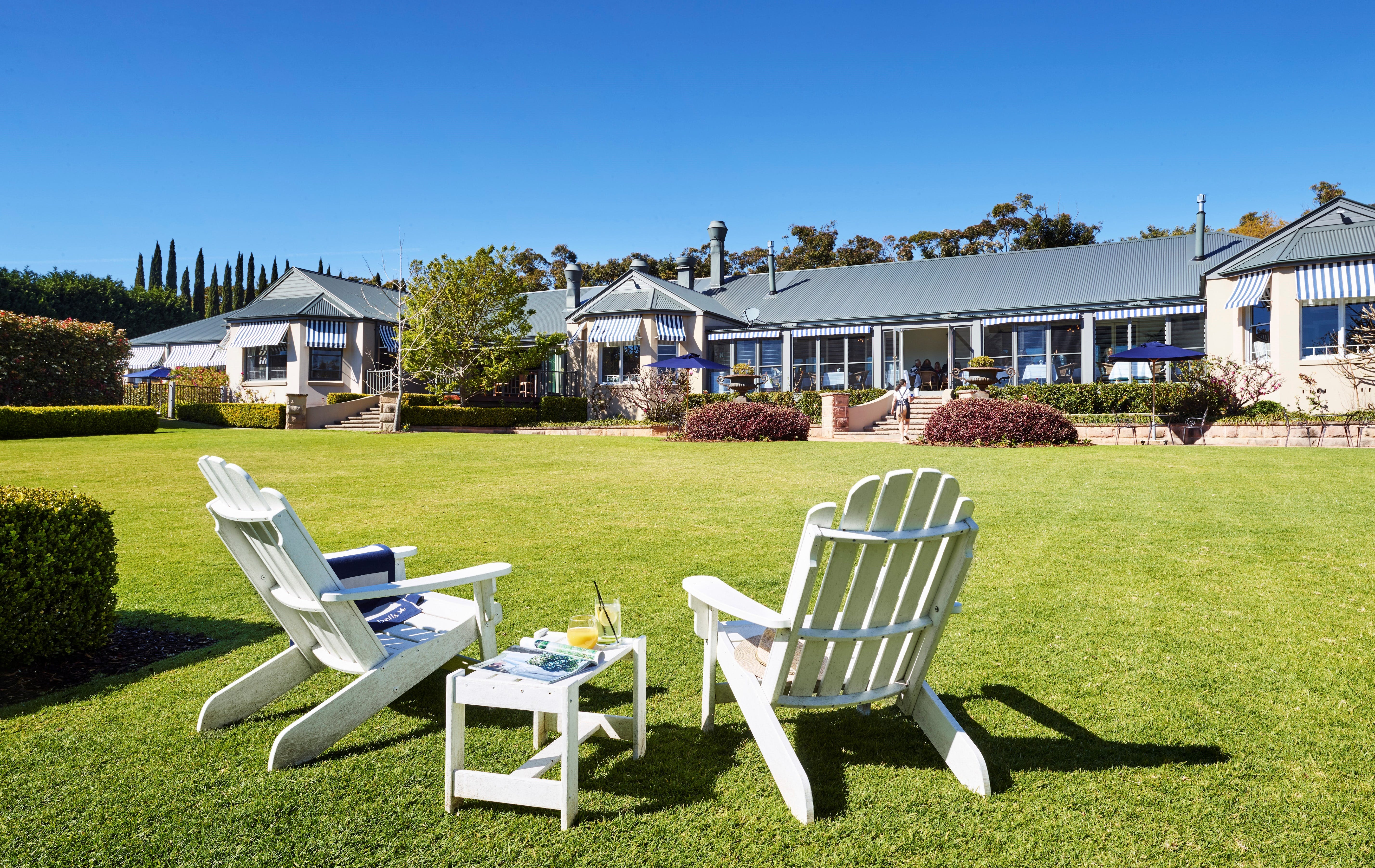 Bells at Killcare Boutique Hotel Restaurant and Spa - Accommodation Mermaid Beach