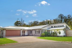 Lakeside Lodge Lake Cathie - Accommodation Mermaid Beach