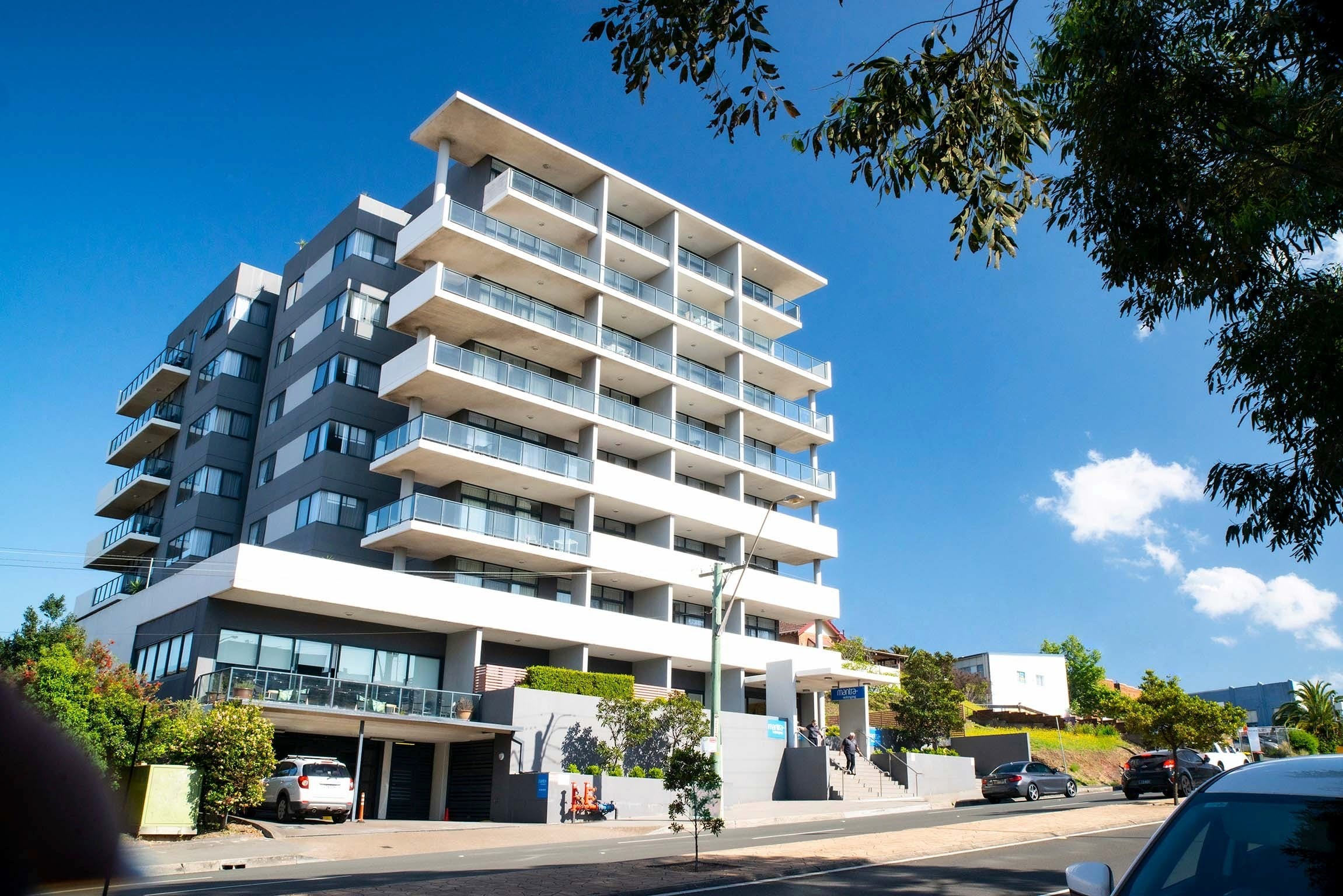 Mantra Wollongong - Accommodation Mermaid Beach