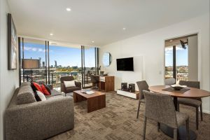 Quest Woolloongabba - Accommodation Mermaid Beach