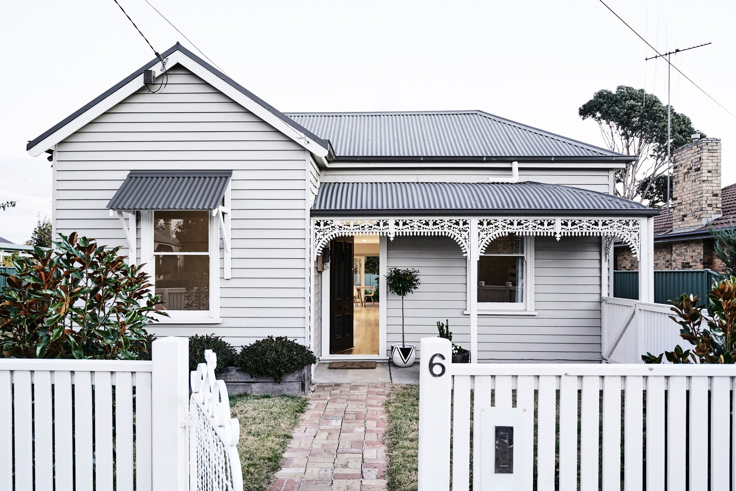 The Fox House Kyneton - Accommodation Mermaid Beach