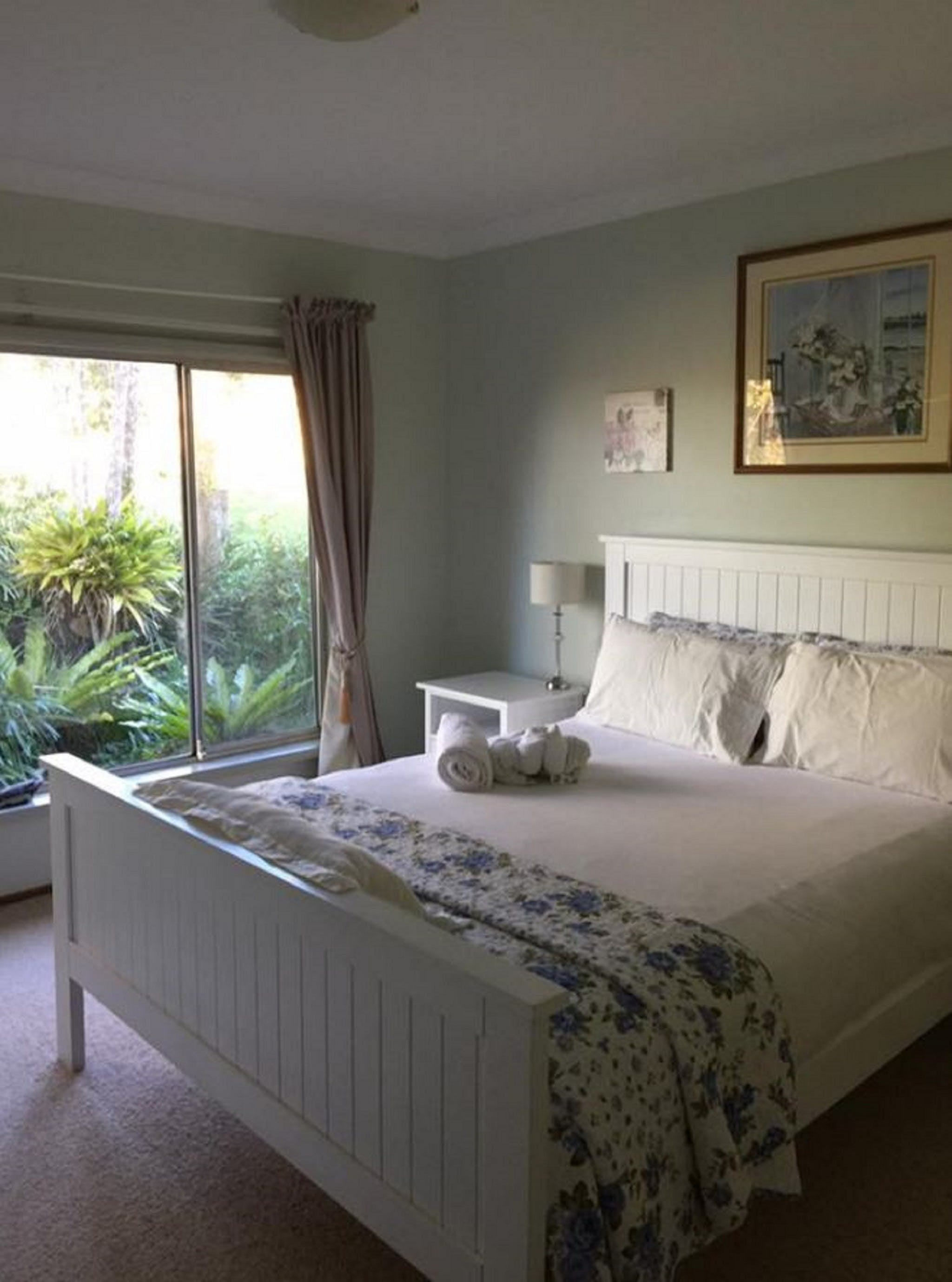 Cascade Cottages - Accommodation Mermaid Beach