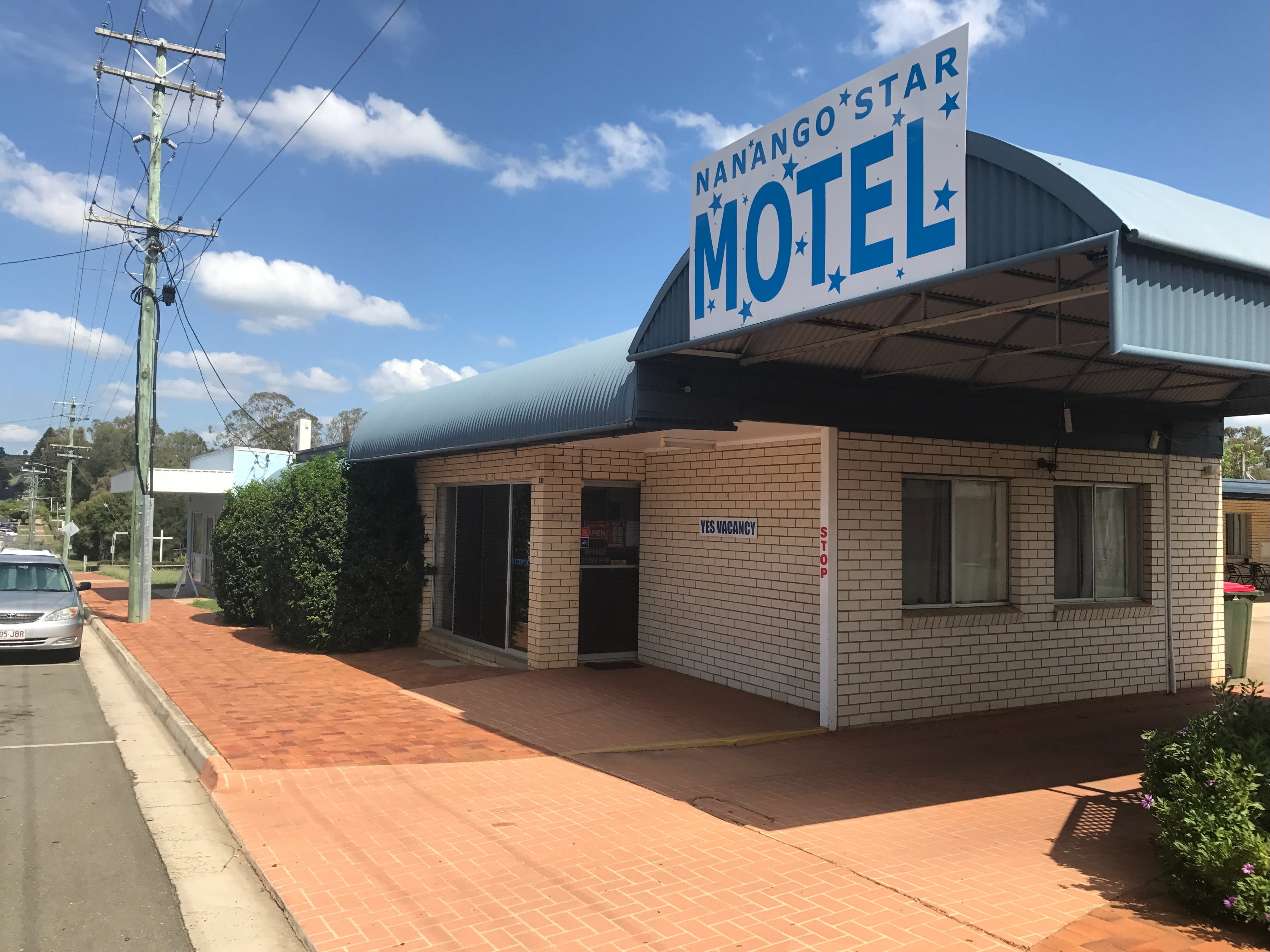 Nanango Star Motel - Accommodation Mermaid Beach