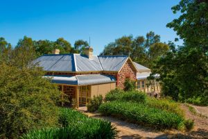 Red Gum Retreat - Accommodation Mermaid Beach