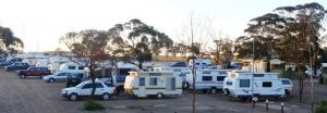 Woomera Traveller's Village and Caravan Park - Accommodation Mermaid Beach