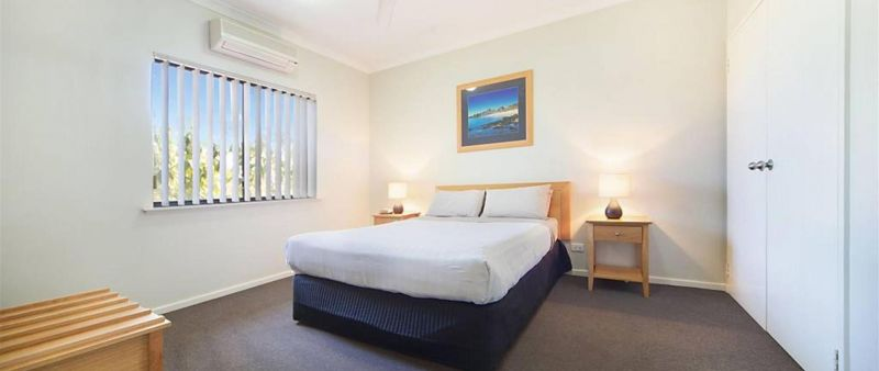 Comfort Inn  Suites Karratha - Accommodation Mermaid Beach