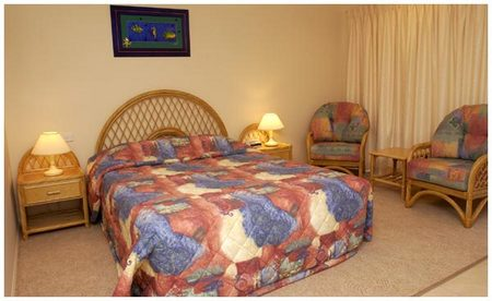 Sawtell Motor Inn - Accommodation Mermaid Beach