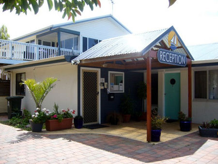 Esperance All Seasons Esplanade Apartments - Accommodation Mermaid Beach