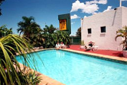 Mawarra Motel - Accommodation Mermaid Beach