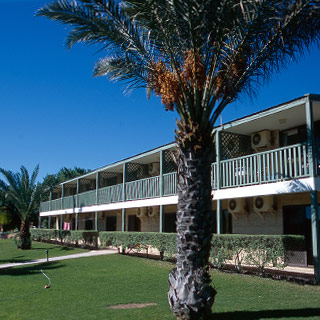Bayview Coral Bay - Accommodation Mermaid Beach