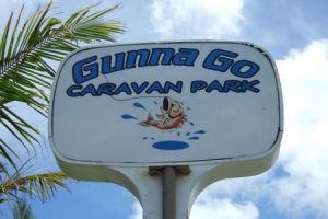 Gunna Go Caravan Park - Accommodation Mermaid Beach