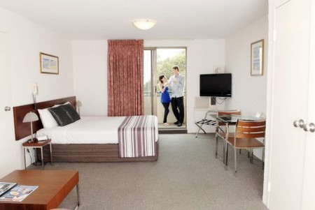 Atrium Resort Mandurah - Accommodation Mermaid Beach