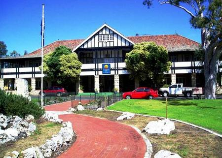 Comfort Inn Yanchep - Accommodation Mermaid Beach