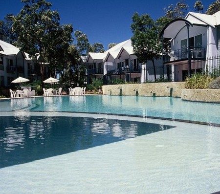 Mandurah Quay Resort - Accommodation Mermaid Beach