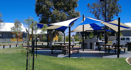 Mandurah Ocean Marina Chalets - Accommodation Mermaid Beach