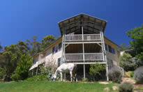 Nannup Valley Retreat - Accommodation Mermaid Beach