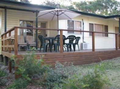 The Retreat Port Stephens - Accommodation Mermaid Beach