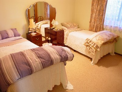 Gracelyn Bed and Breakfast - Accommodation Mermaid Beach