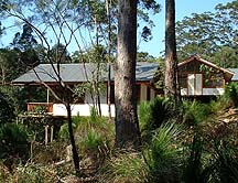 Grass Trees Escape - Accommodation Mermaid Beach