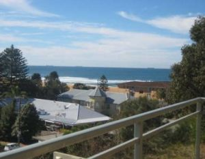 Avoca Palms Resort Apartments - Accommodation Mermaid Beach