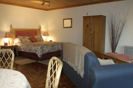 Tweed Valley Lodge - Accommodation Mermaid Beach