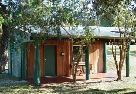 Kin Kin Retreat - Accommodation Mermaid Beach