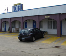 Abercrombie Motor Inn - Accommodation Mermaid Beach