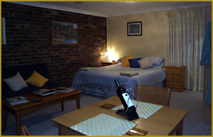 Henlie Park Bed  Breakfast - Accommodation Mermaid Beach