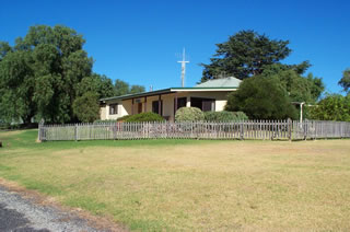 Monteve Cottage - Accommodation Mermaid Beach