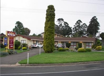 Bega Southtown Motor Inn - Accommodation Mermaid Beach