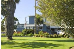 Bermagui Motor Inn - Accommodation Mermaid Beach