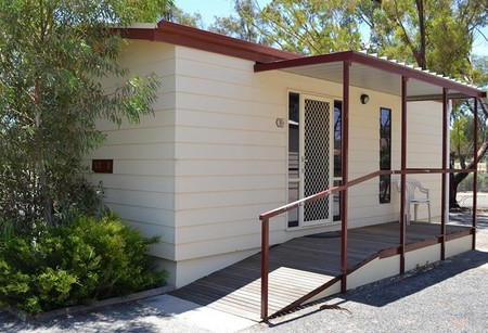 Broken Hill City Caravan Park - Accommodation Mermaid Beach