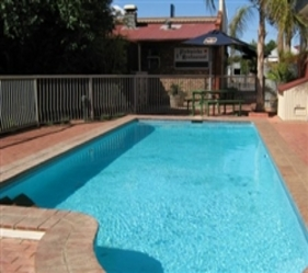 Old Willyama Motor Inn - Accommodation Mermaid Beach