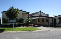 Outback Villas - Accommodation Mermaid Beach