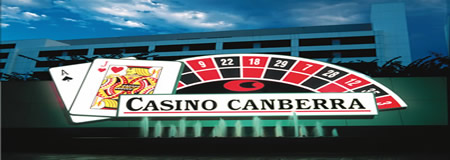 Casino Canberra - Accommodation Mermaid Beach