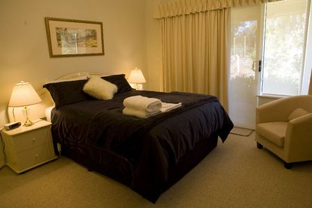 Jobry Country Retreat - Accommodation Mermaid Beach