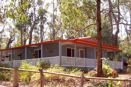 Tortoiseshell Farm - Accommodation Mermaid Beach