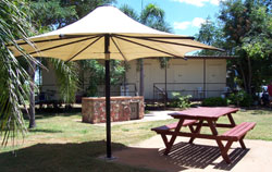 Normanton Tourist Park - Accommodation Mermaid Beach